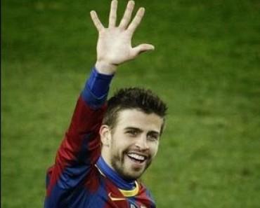 Premier League bids for Barcelona's Gerard Pique