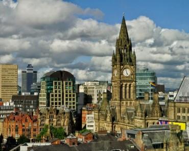 Manchester (England)