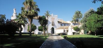 Hotel Hacienda Benazuza