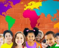 Pronunciación de las nacionalidades en inglés