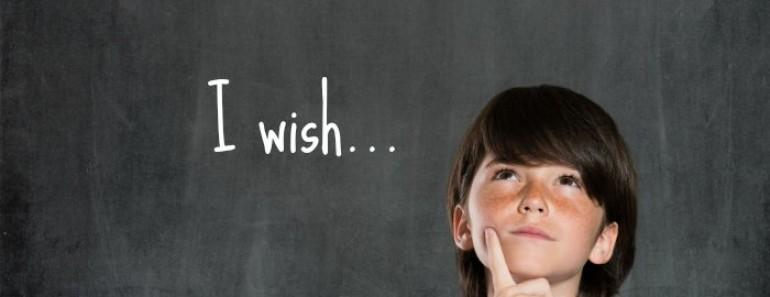 """Pronunciación de """"I wish"""""""