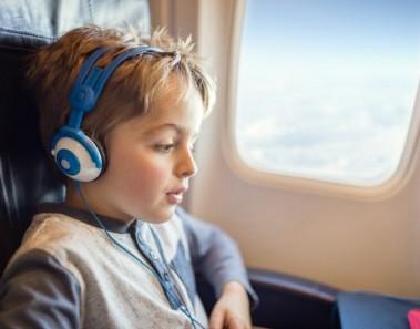 Vocabulario en inglés para viajes en avión
