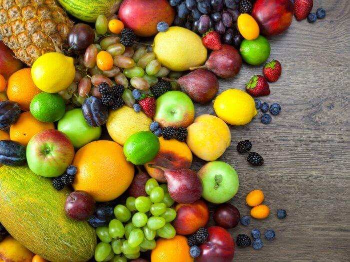Como Se Pronuncian Las Frutas En Inglés Pronunciación En