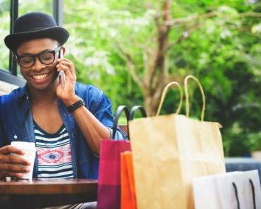 Vocabulario de compras en inglés