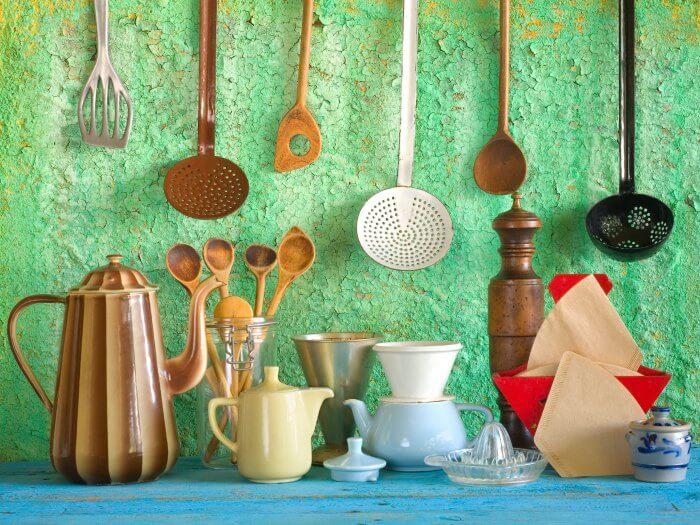 Vocabulario de cocina en ingles pronunciaci n en ingl s for Elementos de cocina