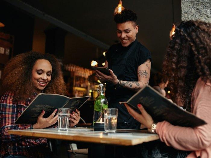 Vocabulario y pronunciación en inglés para camareros ...