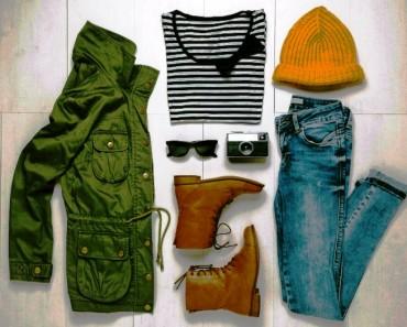 Pronunciación Inglés - Prendas de ropa