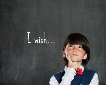 Pronunciación Inglés - I wish