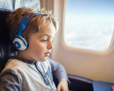 Pronunciación Inglés - Viajar en avión