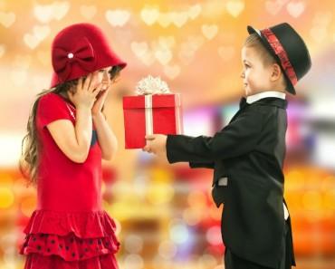 Pronunciacion inglés - Frases San Valentin