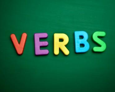 Pronunciación en inglés - Verbos irregulares