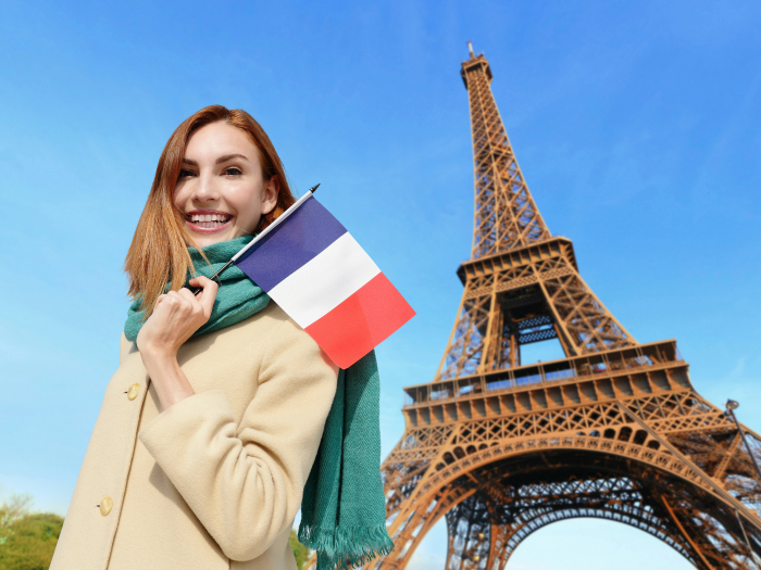 Francia viajar