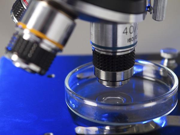 Historia de la Nanotecnología