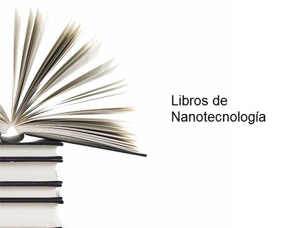 Libros de Nanotecnología