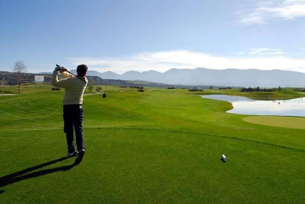 Golf Margas