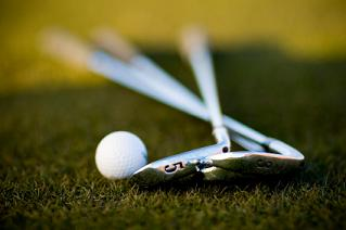 Jugadores de Golf