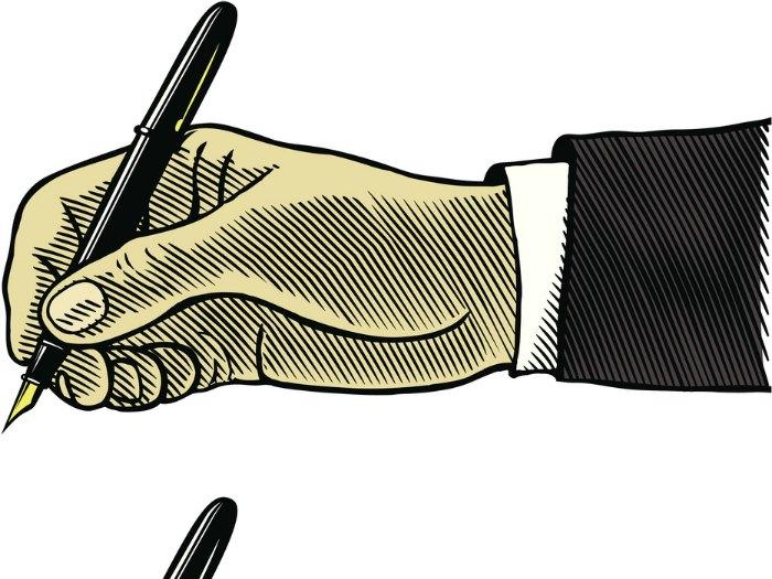 Fimas: firma y rúbrica