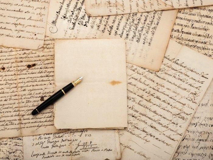 La Inclinación de la Escritura es sujeto de análisis