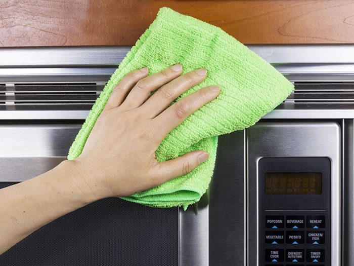 C mo limpiar acero inoxidable trucos y consejos - Como limpiar acero inoxidable ...