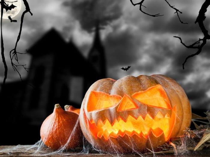 Preparar una calabaza de halloween trucos y consejos - Como hacer calabazas de halloween ...