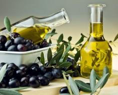 El aceite de oliva, un gran aliado