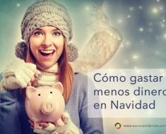 gastar-menos-dinero-navidad-ahorrar