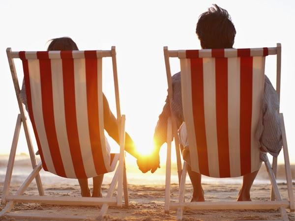Cómo organizar un viaje romántico