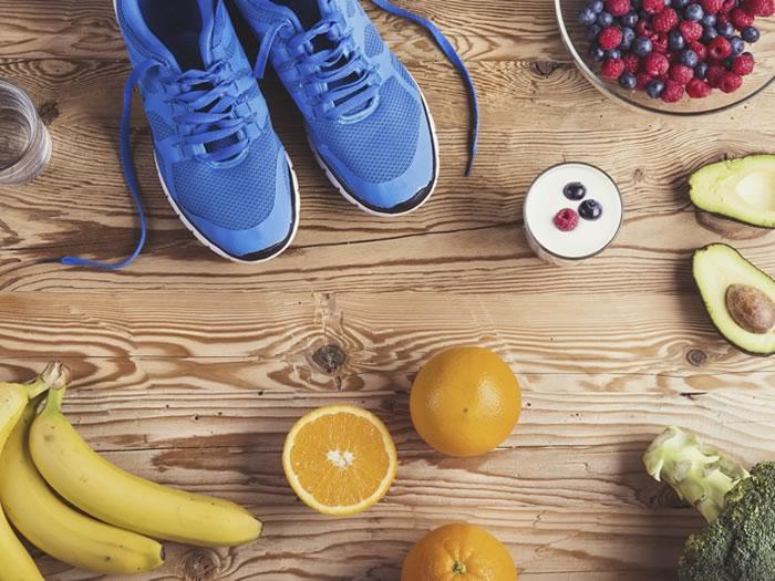 Consejos de alimentación para corredores