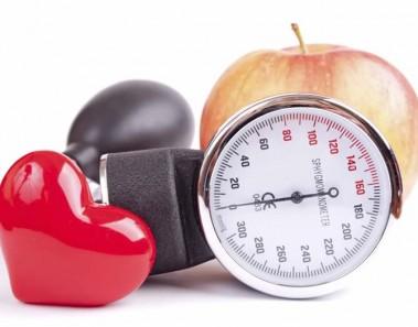 Cómo bajar tensión arterial con remedios naturales