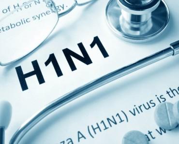 Los síntomas de la gripe porcina
