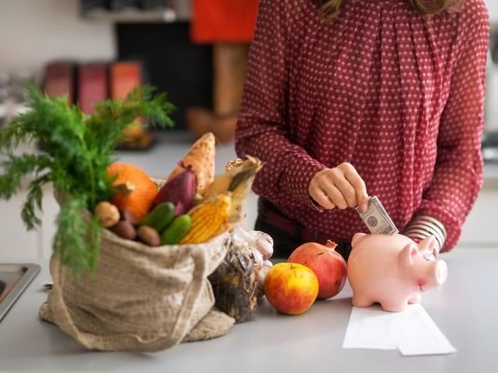 Presupuesto comida: cómo comprar más con menos