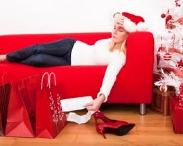 Cómo disfrutar de la Navidad sin estresarte