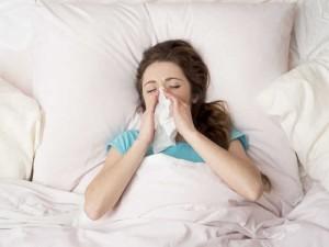 Alergia por la noche y como remediarla