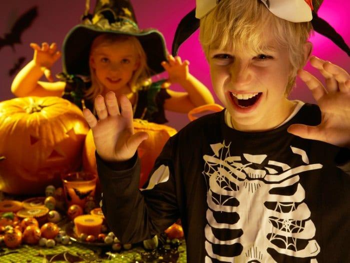 juegos para halloween historias