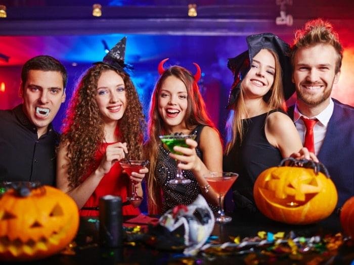 juegos para halloween jovenes