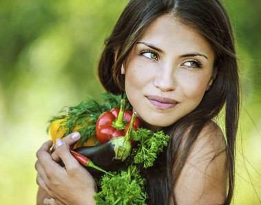 Alimentos buenos para la piel