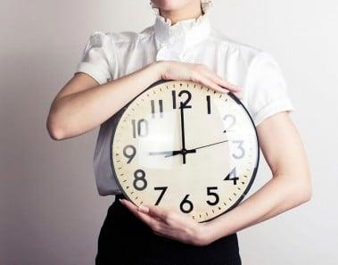 Consejos vitales para no perder tiempo
