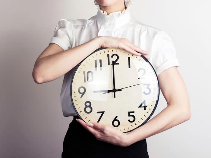 Aprender A No Perder El Tiempo