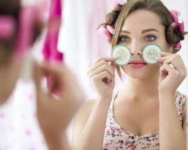 Remedios caseros para las ojeras y bolsas en los ojos