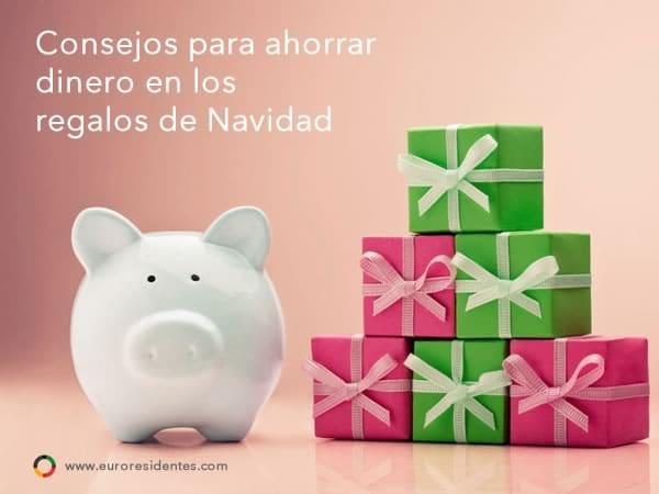 ideas para hacer regalos de navidad baratos y poder respetar un presupuesto ajustado