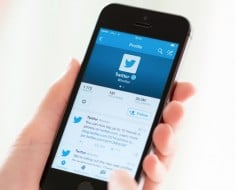 como buscar trabajo en twitter