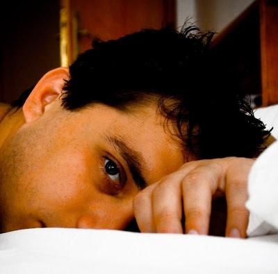 Dormir mal influye en el cáncer de próstata!!