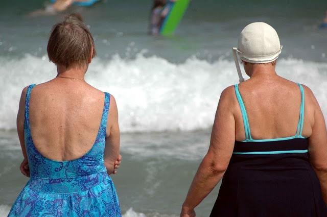 La actividad física en la menopausia