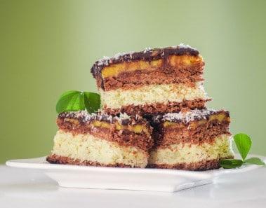 Los alimentos azucarados aumentan el riesgo de cáncer de colon