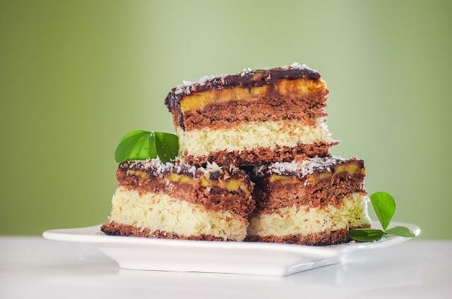 Un alto consumo de alimentos azucarados aumenta el riesgo de cáncer de colon.