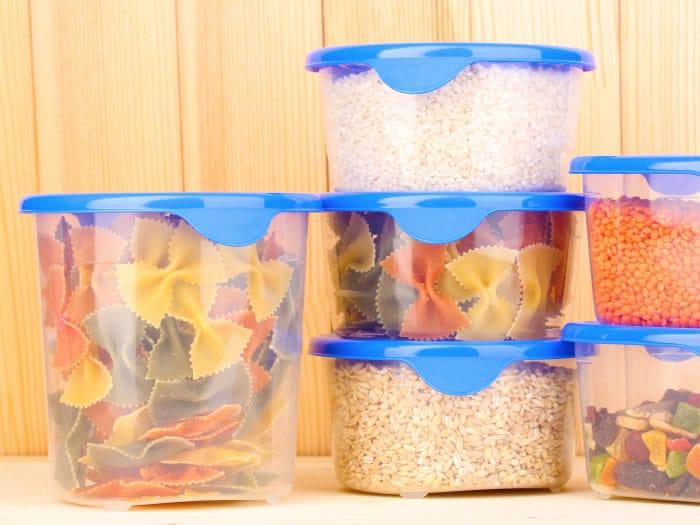 Conservar los alimentos de forma adecuada
