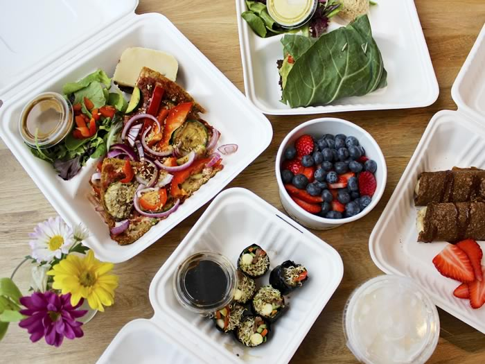 Consejos para no tirar alimentos: pedir sobras en los restaurantes