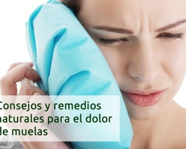 remedios naturales dolor muelas