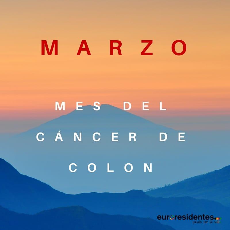 MARZOMES DEL CÁNCER DE COLON (1)