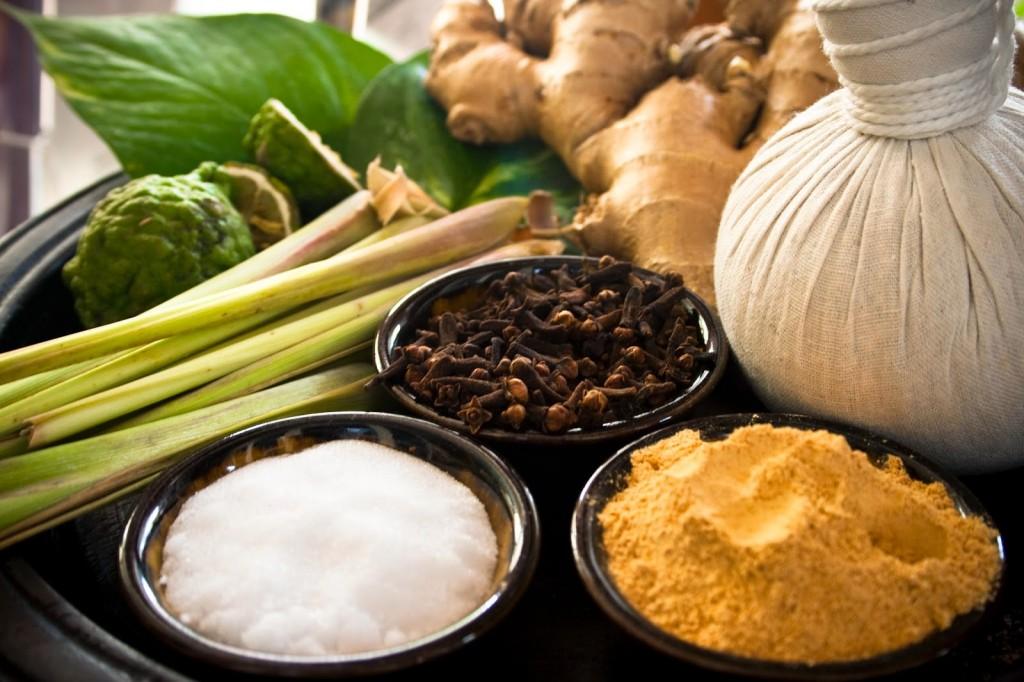 Remedios naturales para los sofocos